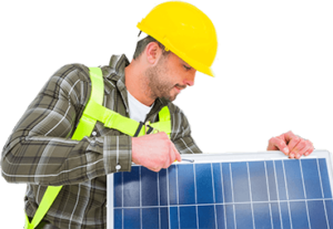 zonnepanelen installateur 2920