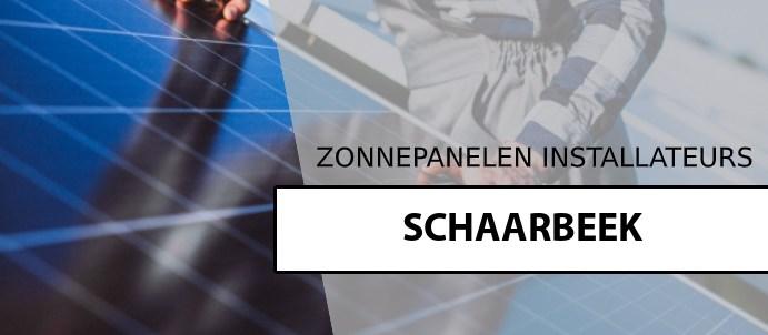 zonnepanelen-kopen-schaarbeek