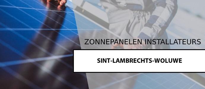 zonnepanelen-kopen-sint-lambrechts-woluwe